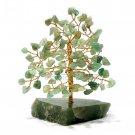 Green Aventurine Feng shui Gemstone Tree  Buy Online in USA/UK/Europe
