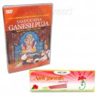 Sampoorna Ganesh Puja DVD Buy Online in USA/UK/Europe