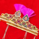 Basing for Bride & Groom (Maharashtrian Wedding) Buy Online in USA/UK/Europe