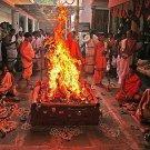 Bhumi Devi Gayatri Mantra Siddhi Japa and Yagna  Buy Online in USA/UK/Europe