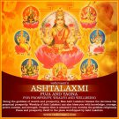 Ashtalaxmi Puja and Yagna-8 Forms of Lakshmi, Hindu Goddess of Wealth Online Store in USA/UK/Europe