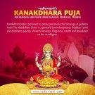 Kanakdhara puja  Online Store in USA/UK/Europe