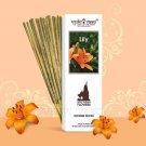 Vedic Vaani Lily Flower Fragrance Agarbatti Premium Natural Incense Sticks