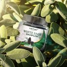 Vedic Vaani Natural Backflow White Sage Fragrance Incense Dhoop Cones