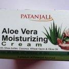Patanjali Aloe-vera Moisturizer Cream 50gms