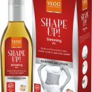 Vlcc Shape up Slimming Oil 100 Ml
