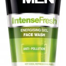 Garnier Men Intense Fresh Face Wash, 100gms
