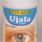 Vyas Ujala (Eye disorder) 100 Tablets