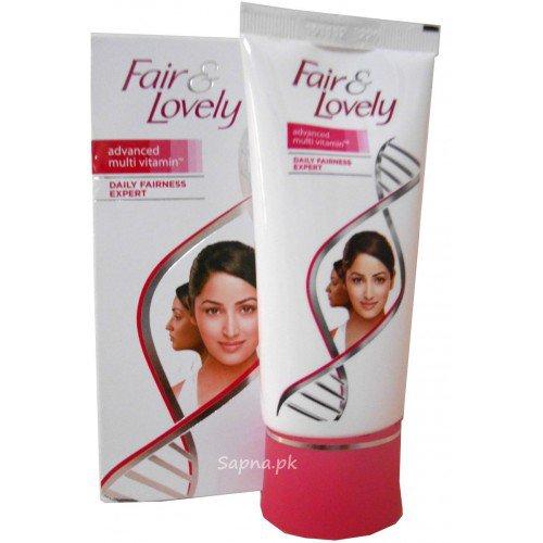 Daily Fairness Expert Cream Advanced Multi Vitamin 80 gms