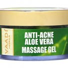 Anti-Acne Aloe Vera Massage Gel 100 gms