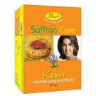 Nature's Essence Saffron Care Kesar Massage Cream, 100gms