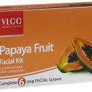 VLCC Papaya Fruit Facial Kit, 56.6g