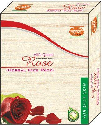 Khadi Hill's Queen Rose Face pack (100 g)