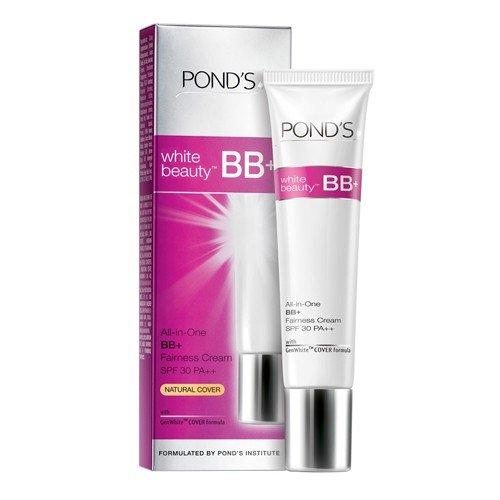 Ponds White Beauty BB+ SPF 30 Fairness Cream 18 gms