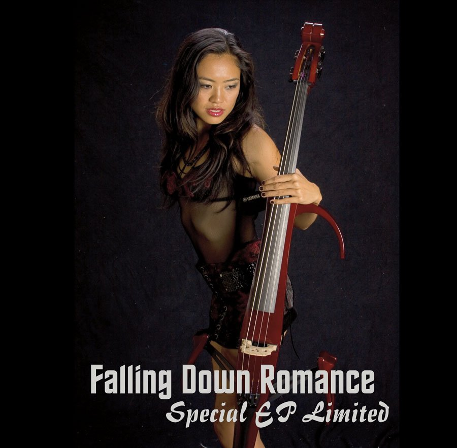 Falling Down Romance Special EP Limited