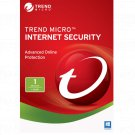 Trend Micro Internet Security 10 2018 1 Yr 1 Device PCMAC Download USA Canada MX Only