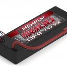 Redcat Racing HX-580030C-BV2 LIPO Battery , 5800mAh 30c  7.4V  HX-580030C-BV2