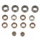 Redcat Racing Complete Bearing Set (qty 14 total) for Sumo RC 24602