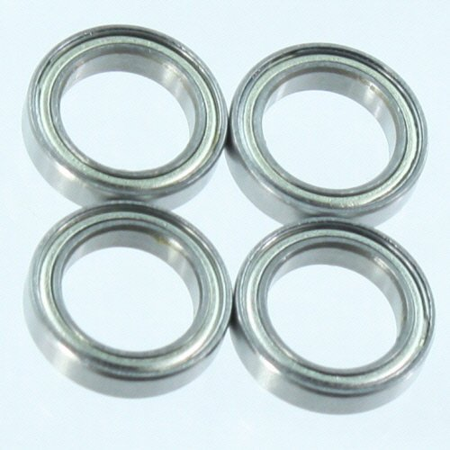 Redcat Racing 151218 12*18*4mm ball bearing (4pcs) Tr-mt10e 151218