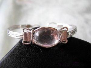natural crystal bracelet-18