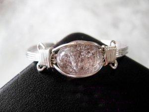 natural crystal bracelet-22