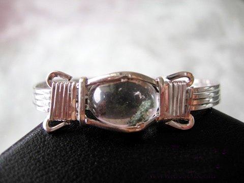natural crystal bracelet-23