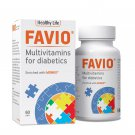 Favio multivitamins for people with diabetes and if you are prone to diabetes