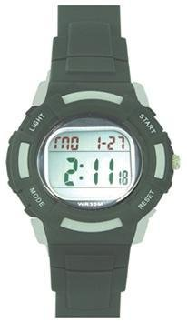 Sport style timer