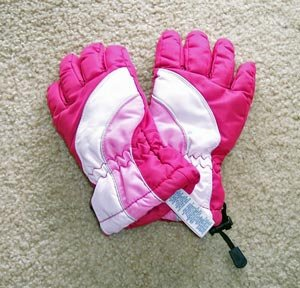 NWOT Old Navy Winter Gloves Kids Medium www.thriftstoretreasures.ecrater.com