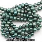 WE SELL QUALITY! 4-5mm EVERGREEN FRESHWATER PEARLS