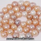 WE SELL QUALITY! 10-11mm High Grade! Pink,Purple,White,Natural Freshwater Pearls