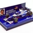 Minicamps 430970003 Williams Renault FW19 'Jacques Villenueve' 1997 F1 World Champion