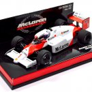 Minchamps 530864301 McLaren MP4/2C 'Alain Prost' F1 World Champion 1986