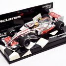 Minichamps 530074302 McLaren Mercedes Vodafone MP4-22 'Lewis Hamilton' F1 2007