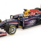 Minichamps 410140001 Infiniti Red Bull Racing Renault RB10 #1 'Vettel' F1 2014