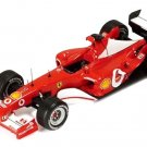IXO SF14/03 Ferrari F2003 #1 'MICHAEL SCHUMACHER' F1 World Champion 2003