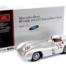 CMC M-049 Mercedes Benz W196R #18 'Fangio' F1 World Champion 1954/55