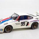 Exoto RLG18108 Porsche 935 Turbo #99 'Stommelen-Gregg-Hezemans' 1st pl Daytona 1979