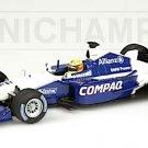 Minichamps 400010025 Williams BMW FW23 #5 'Schumacher' 1st pl GP San Marino 2001
