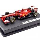 Mattel BCK16 Ferrari F138 #4 'Fernando Alonso' F1 2013