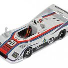 IXO Models LM1976 Porsche 936/76 #20 Martini 'Ickx - van Lennep' 1st pl Le Mans 1976