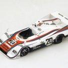 Spark Model 43LM76 Porsche 936/76 #20 'Ickx-van Lennep' 1st pl Le Mans 1976