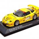 Minichamps 400031403 Corvette C5-R GTS #3 'Fellows-O'Connell-Freon' 1st in cl Sebring 2003