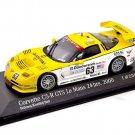 Minichamps AC4001463 Corvette C5-R #63 'Fellows - Kneifel - Bell' 11th pl Le Mans 2000