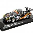 Minichamps 400056981 Porsche GT3 RS #91 'Yamagashi - Pompidou - Blanchemain' Le Mans 2005