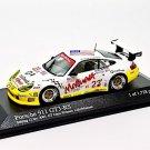 Minichamps 400036923 Porsche 911 GT3 RS #23 'Maassen - Luhr' 1st GT cl 12 hrs of Sebring 2003