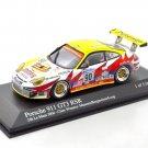 Minichamps 400046990 Porsche 911 GT3 RSR #90 'Maassen - Bergmeister - Long' 10th pl Le Mans 2004