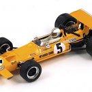 Spark Model S3120 McLaren M7A #5 'Hulme' 1st pl Mexican GP 1969
