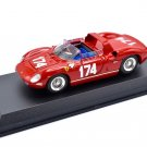 Art Model ART129 Ferrari 250P #174 'Surtees - Parkes' Targa Florio 1963