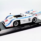 Minichamps 153736516 Porsche 917/10 #16 RC Cola 'George Follmer' winner Road Atlanta Can-Am 1973